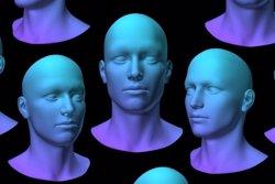 Sistema de reconeixement facial del MIT reconeix espontàniament el moviment de rotació (MIT NEWS)