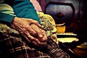 Radiografía del maltrato a mayores (FLICKR/CHRIS MARCHANT)