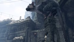 The Last Guardian, la nova creació de Fumito Ueda, ja està disponible en PS4 (PLAYSTATION)