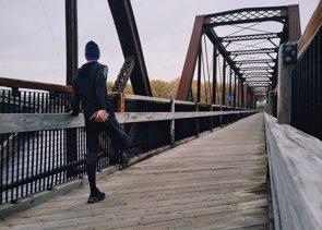 Consejos a tener en cuenta antes de salir a correr (PIXABAY)