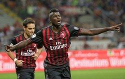 La venda de l'AC Milan a un grup xinès s'ajorna fins al març (REUTERS)