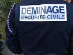 3.000 evacuats per la troballa d'una bomba de la II Guerra Mundial als voltants de París (TWITTER/@PREFET78 )