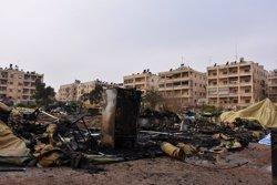 L'ONU denuncia la desaparició de centenars d'homes després de fugir de l'est d'Alep (REUTERS)