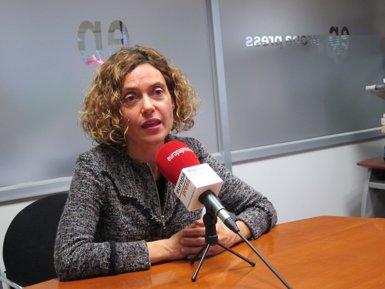 """Batet diu que els diputats del PSC no recorreran la multa: """"Assumim les conseqüències"""" (EUROPA PRESS)"""