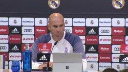 Cristiano, Benzema i Modric es queden fora de la llista per rebre el Deportivo (EUROPAPRESS)