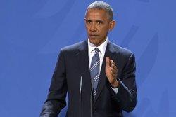 Obama ordena un informe sobre el possible atac informàtic rus de les eleccions als EUA (EUROPAPRESS)