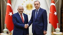 Comissió de Venècia veu contrària al Dret Internacional la resposta turca al cop d'Estat (ANATOLIA)