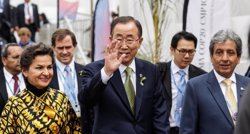 L'Assemblea General de l'ONU vota per aclaparadora majoria a favor d'una treva a Síria (TWITTER @LIMACOP20)