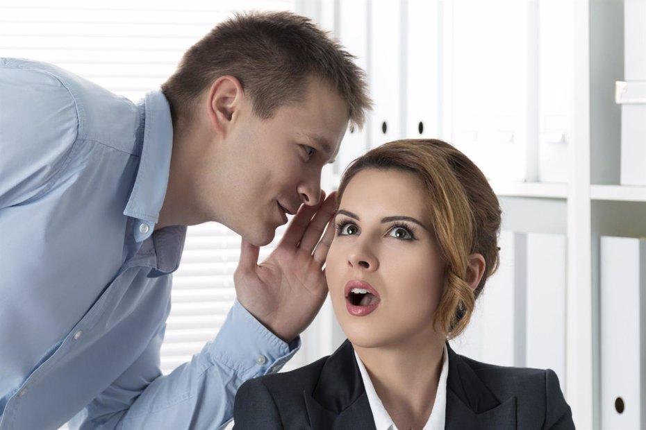 Foto: Personas tóxicas: cómo sobrevivir a ellas en el trabajo (ISTOCK)