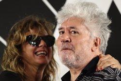 'Julieta', d'Almodóvar, opta avui a tres guardons en els Premis del Cinema Europeu (EUROPA PRESS)