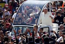 El papa s'absenta de la reunió d'alcaldes al Vaticà (REUTERS)