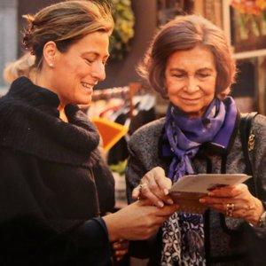 Celia Durán, la diseñadora que ha conquistado con sus joyas a la Reina Sofía