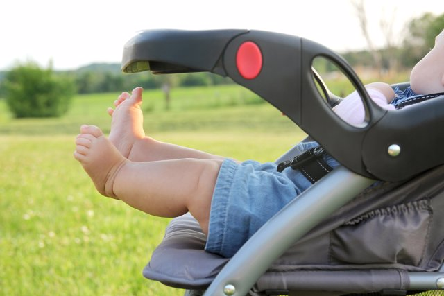 La silla de paseo ideal