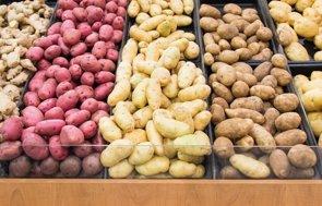 Nuevos beneficios de los alimentos ricos en almidón (GETTY)