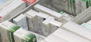 Casi el mismo número de medicamentos que hace 50 años, pero un 45% más caros (EUROPA PRESS)