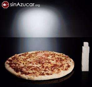 Un proyecto fotográfico retrata el azúcar oculto en lo que comemos (SINAZUCAR.ORG)
