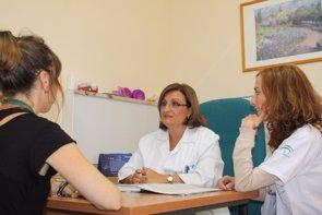 Es aconsejable programar la gestación para contar con unas condiciones médicas de partida más óptimas (EUROPA PRESS/JUNTA DE ANDALUCÍA)