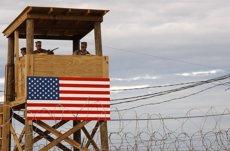 Oman confirma l'arribada de deu presos de Guantánamo (US NAVY)