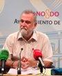 Primera sesión del juicio a Torrijos por la venta de los suelos de Mercasevilla