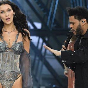 Bella Hadid, herida por el romance entre The Weeknd y Selena Gomez