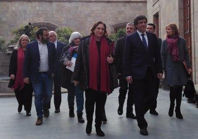 Catalunya unifica un conveni per a subministradores contra la pobresa energètica (EUROPA PRESS)