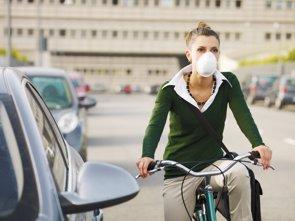Reducir la contaminación puede prevenir un 10% la mortalidad de trasplantados de pulmón (ISTOCK)