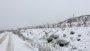 Previsión de nevadas y temperaturas mínimas de hasta -9ºC
