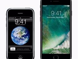El pròxim iphone veurà la llum el setembre de 2017, amb pantalla flexible i sense marc (APPLE)