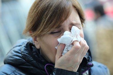 Els casos de grip augmenten un 26% l'última setmana a Espanya i ja és epidèmica (EUROPA PRESS)