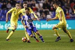 Antiviolència torna a multar el Deportivo amb 30.000 euros per permetre una altra pancarta (LALIGA)