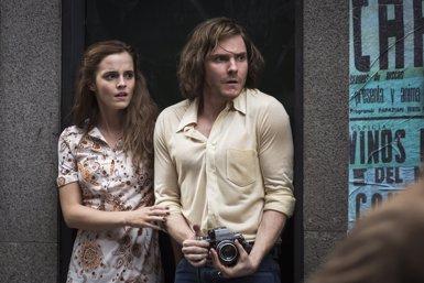 """Daniel Brühl i Emma Watson protagonitzen 'Colonia Dignidad', un """"capítol secret"""" de l'horror humà (F&P MEDIA)"""