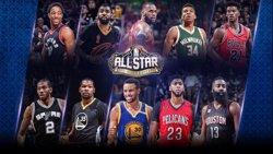 Definits els quintets de l'All Star' amb Lebron James com a jugador més votat (NBA)