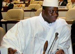 45.000 persones han fugit al Senegal davant la incertesa política a Gàmbia, segons ACNUR (WIKIPEDIA)