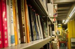 Les biblioteques de Catalunya s'uneixen a una campanya per ampliar continguts en la Viquipèdia (EUROPA PRESS )