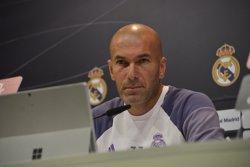 Zidane, sobre Cristiano: