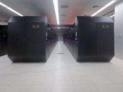 La Xina començarà a construir el superordinador més potent del món el 2017 (WIKIMEDIA)