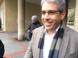 Homs veu en l'obertura del seu judici una
