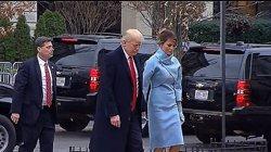 Trump utilitza les seves primeres ordres executives per declarar el Dia del Patriotisme (YOUTUBE)