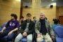 Verstrynge se declara no culpable en el juicio por agresión a un policía