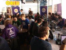 Barcelona acull una trobada per millorar les habilitats en programació d'estudiants (HARBOUR SPACE)