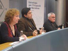Barcelona Activa destina 37 milions a fomentar l'ocupació de qualitat (Europa Press)
