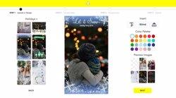 Snapchat sortirà a Borsa amb un valor de mercat de fins a 21.000 milions (SNAPCHAT)