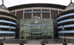 El Manchester City, multat per incomplir les regles antidopatge (PICASA)