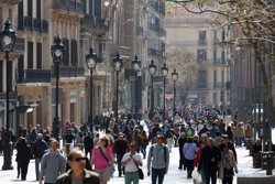 Barcelona recupera el 68% de les ocupacions destruïdes per la crisi (CUSHMAN & WAKEFIELD)