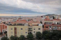 Barcelona promociona en una ruta el comerç integrador i de proximitat a Nou Barris (EUROPA PRESS)