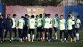 ALENA COMPLETA LA LISTA DEL FC BARCELONA ANTE EL LEGANES