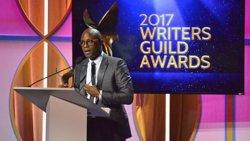 'Moonlight' i 'La Llegada', les dues grans vencedores de la nit en els WGA Awards 2017 (GETTY)