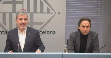 7 milions per la promoció internacional de Barcelona i la seva marca (EUROPA PRESS)