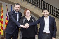 Balears, Catalunya i Comunitat Valenciana acorden la Declaració de Palma (CAIB)