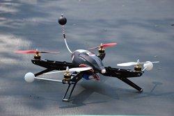 L'Iran prohibeix l'ús de drons a l'espai aeri de Teheran (CC/PIXABAY)